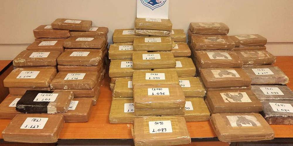 Πώς η αστυνομία έφτασε στο ιστιοπλοϊκό της κοκαΐνης
