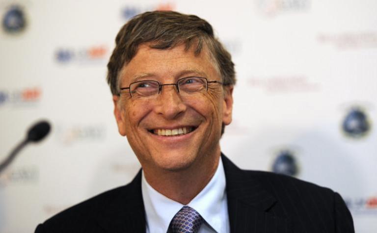 Πώς ο Bill Gates θα εξοικονομήσει 200 δισ. δολ. επενδύοντας σε…τουαλέτες