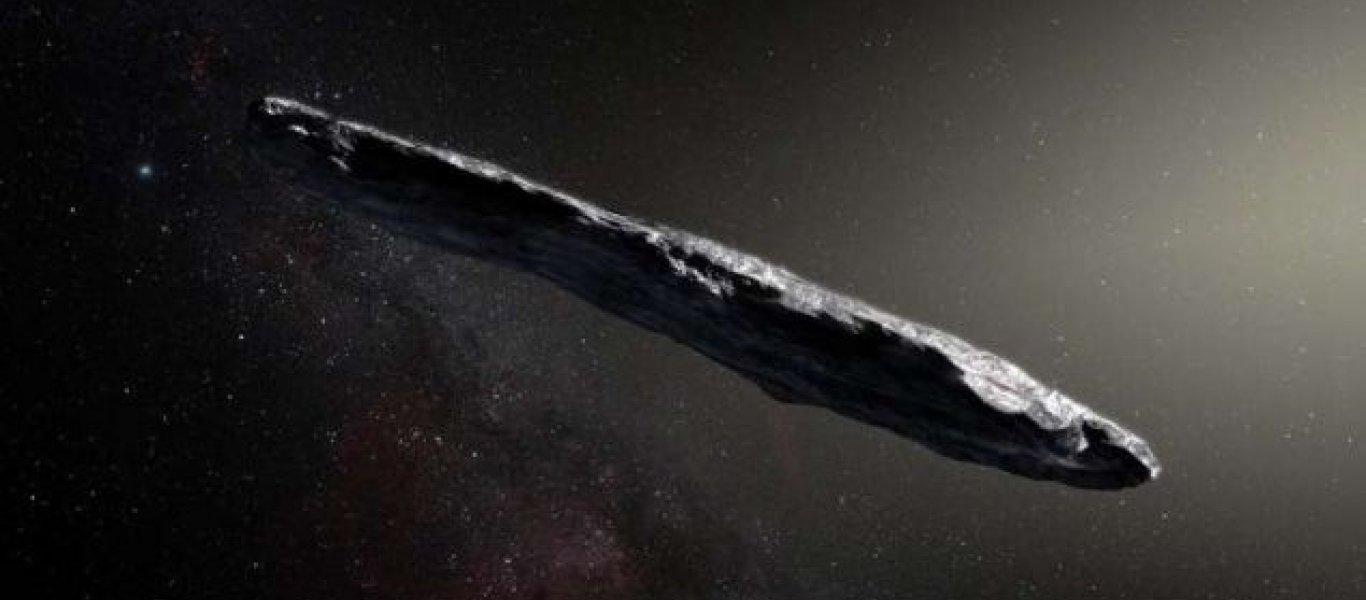 Πληθαίνουν οι ενδείξεις για ζωή σε άλλους πλανήτες – Το Harvard ανακάλυψε κομμάτι από εξωγήινο σκάφος (βίντεο)