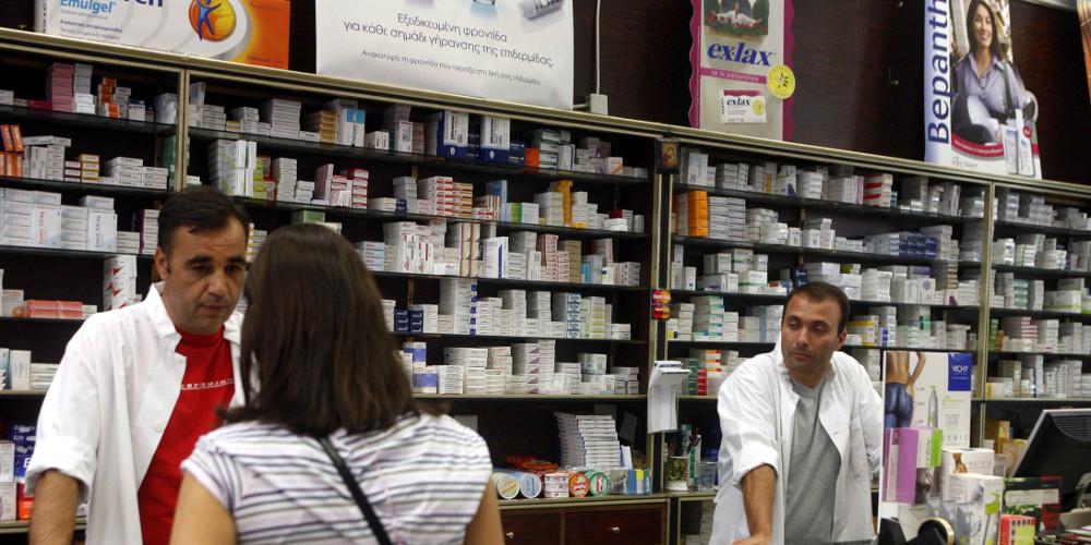 ΚΕΕΛΠΝΟ σε Κυβέρνηση: Απαγορεύστε με νόμο τη διάθεση αντιβιοτικών χωρίς συνταγή!