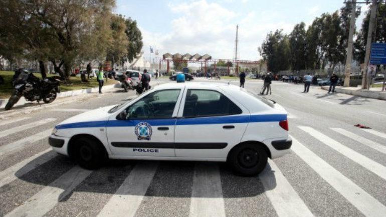 Αναζήτηση Ένοπλη ληστεία σε υποκατάστημα των ΕΛΤΑ