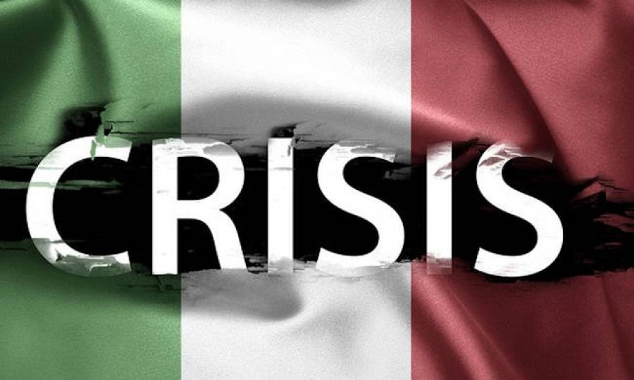 Ιταλία: Σύσκεψη κορυφής μετά το μήνυμα της ΕΕ ότι δεν είναι αποδεκτό το έλλειμμα 2,2% – Tria: Δεν μπορούμε να αγνοήσουμε το spread
