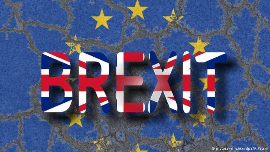 ΥΠΟΙΚ Βρετανίας: Brexit χωρίς συμφωνία σημαίνει οικονομική συρρίκνωση 9,3% σε ορίζοντα 15ετίας