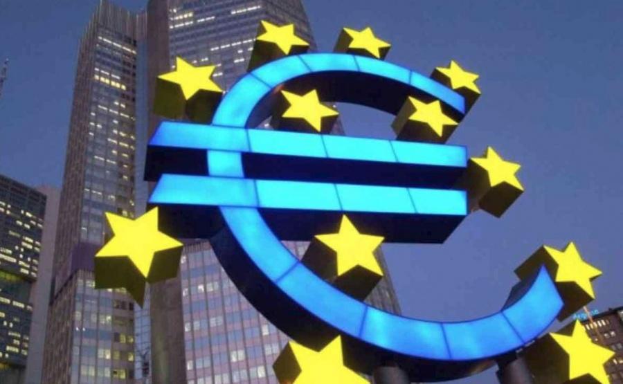 Ευρωζώνη: Υποχώρησε ο δείκτης οικονομικού κλίματος της Κομισιόν για τον Νοέμβριο 2018, στις 109,5 μονάδες