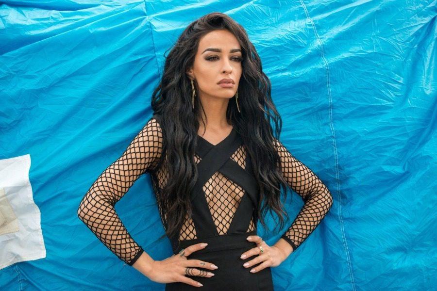 Το νέο τραγούδι της Ελένης Φουρέιρα ξεπέρασε τα 3 εκατ. views