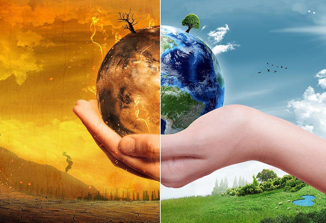 «Καμπανάκι» από επιστήμονες: Η κλιματική αλλαγή θα αυξήσει ασθένειες και θανάτους στην Ευρώπη και την ανατολική Μεσόγειο