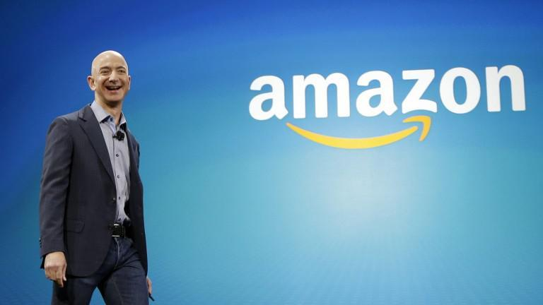 Η έξυπνη κίνηση της Amazon που εκτόξευσε τις online πωλήσεις