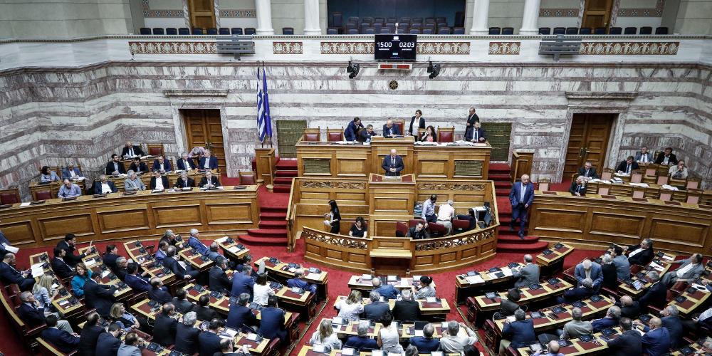 Προανακριτική για πέντε πρώην υπουργούς Υγείας το νέο σχέδιο του ΣΥΡΙΖΑ για διχασμό και αποπροσανατολισμό