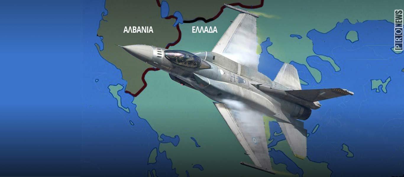 5,5 εκατ. € μας κόστισε η προστασία του καθεστώτος Ράμα από την ΠΑ – Π.Καμμένος: «Θα ανακαλέσουμε τα μαχητικά εάν…»