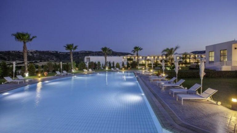 Στην κορυφή της λίστας με τα καλύτερα ξενοδοχεία η Κρήτη!