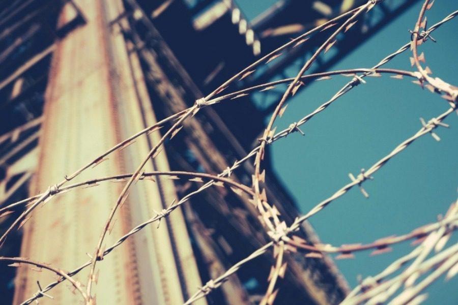 10 μυστικά μέρη στον πλανήτη που θα καταλήξεις στην φυλακή αν τα επισκεφτείς