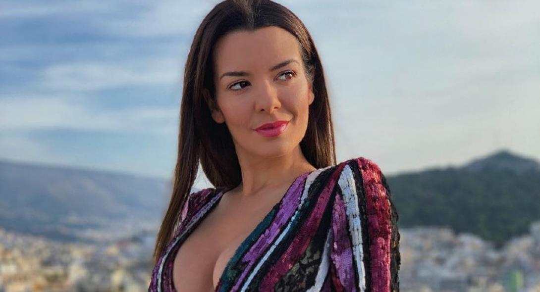 Η Εβελίνα Σκίτσκο είναι η νικήτρια του «Next top model» (pics)