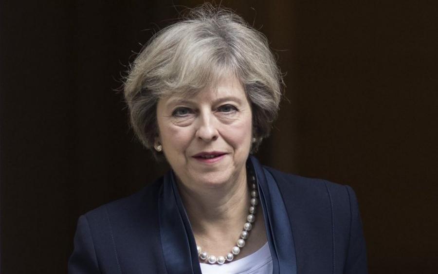 BBC: Πιθανή πρόταση μομφής κατά της May την Πέμπτη (16/11)