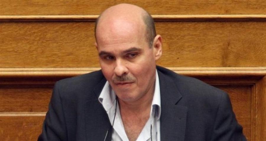 «Αντάρτικο» Μιχελογιαννάκη στον ΣΥΡΙΖΑ για τη Συνταγματική Αναθεώρηση