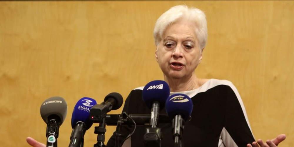 «Ανεπιθύμητη» στην Αλβανία η Κύπρια ευρωβουλευτής Ελένη Θεοχάρους