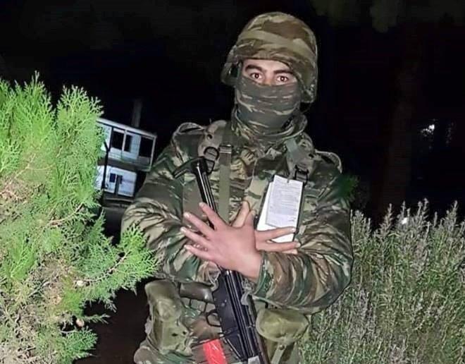 Συναγερμός στις ΕΔ: Νέο κρούσμα «αλβανικού αετού» – Στα Ελληνοτουρκικά σύνορα βγήκε η φωτογραφία – Πρόκληση Κοσοβάρων κατά Ελλήνων αστυνομικών