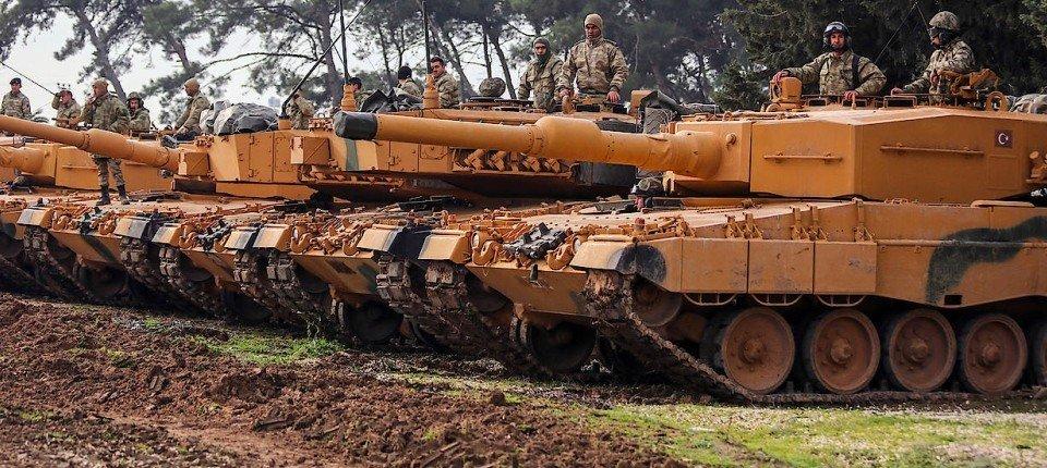 Αναμμένο «φυτίλι» οι σχέσεις Μόσχας-Άγκυρας: Με προτροπή της Ρωσίας, η Δαμασκός εισβάλλει στην Ιντλίμπ – Έρχεται σύγκρουση Συρίας-Τουρκίας