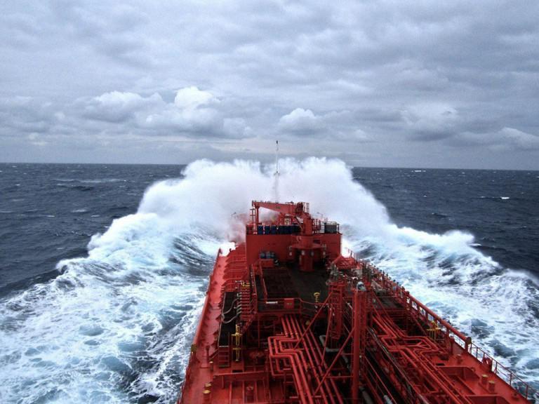 Ελληνική ναυτιλιακή εξαγόρασε πλοίο σε online πλειστηριασμό