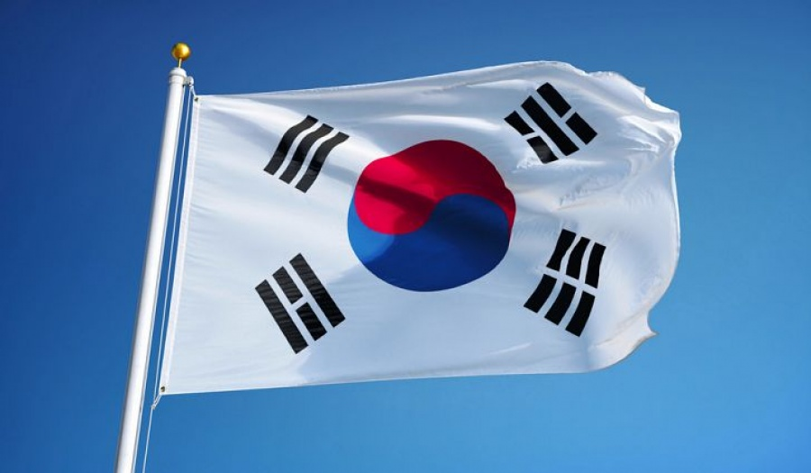 Τα 50 δισ.δολάρια ξεπέρασαν οι εξαγωγές της Νότιας Κορέας για 7ο συνεχόμενο μήνα