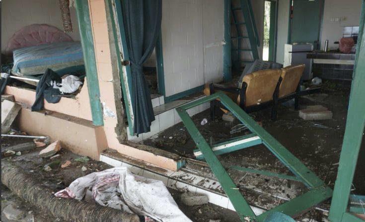 Δραματική αύξηση των νεκρών στην Ινδονησία, έφτασαν τους 222