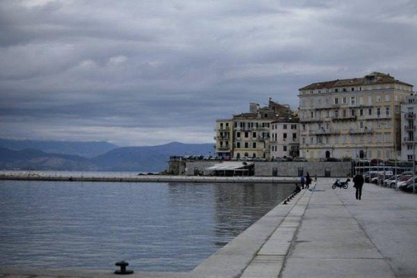 Κορυφαία ευρωπαϊκή τοποθεσία για κινηματογραφικά γυρίσματα ελληνικό νησί