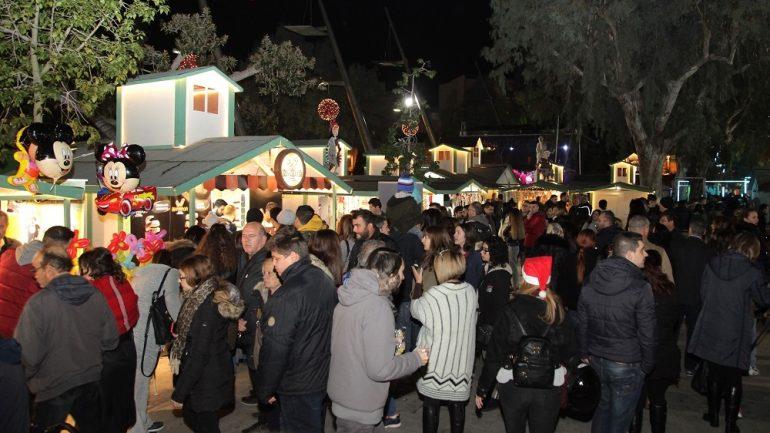 Το Ηράκλειο στα γιορτινά του: Η κίνηση στην αγορά, οι προσδοκίες και τα… έργα!