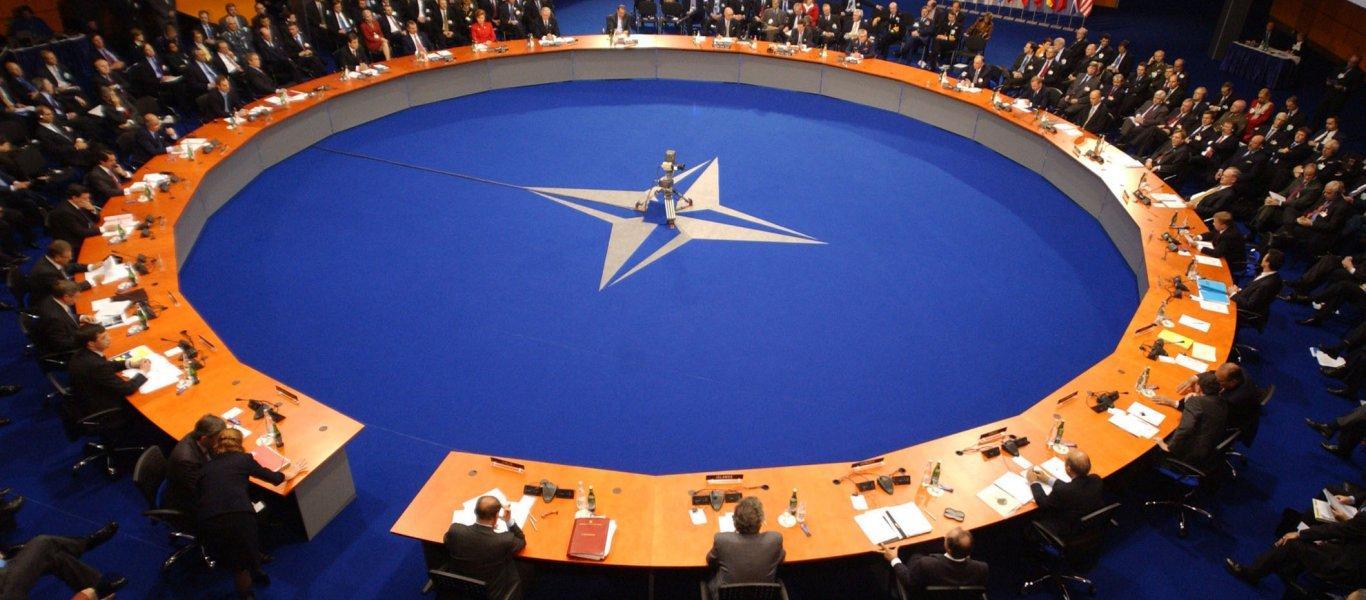 Δήλωση-βόμβα: Ο Ν.Αναστασιάδης προετοιμάζει για είσοδο Κύπρου στο ΝΑΤΟ!