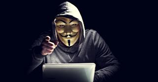 Anonymous Greece: Καταφέραμε το μεγαλύτερο χτύπημα που έχουμε κάνει ποτέ στην Τουρκία – Οριστική διαγραφή 10,5 TB δεδομένων