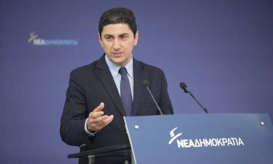 Αυγενάκης (ΝΔ): Οι παροχές της κυβέρνησης είναι ένας αέναος κύκλος επαιτείας – Πήρε 10 και επιστρέφει το ένα