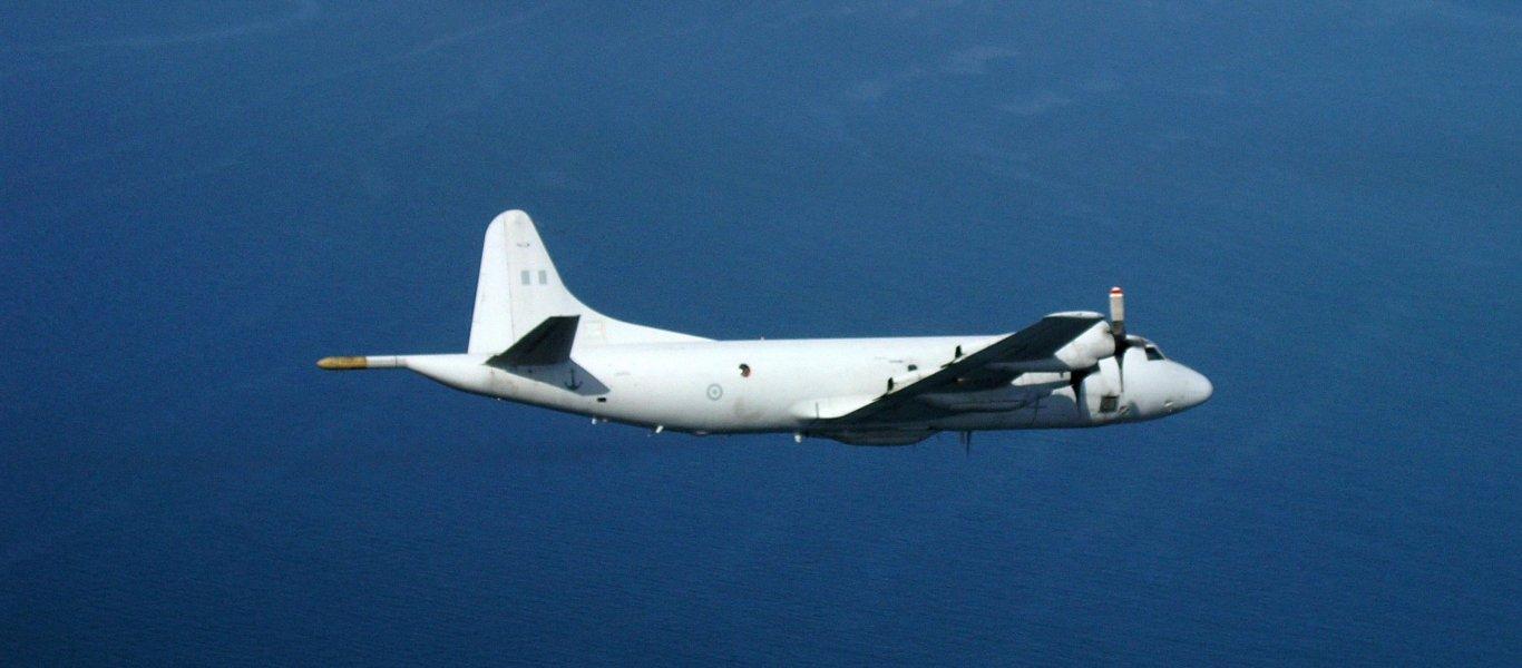 Π.Καμμένος επιβεβαιώνει … «Εντοπίστηκε διαρροή καυσίμου σε δεξαμενή στα P-3B Orion» – Από θαύμα σώθηκε το ΑΦΝΣ