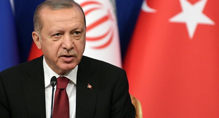 Erdogan σε ΕΕ: Για το πάρκο Γκεζί λαλίστατοι, για τα κίτρινα γιλέκα μουγκοί