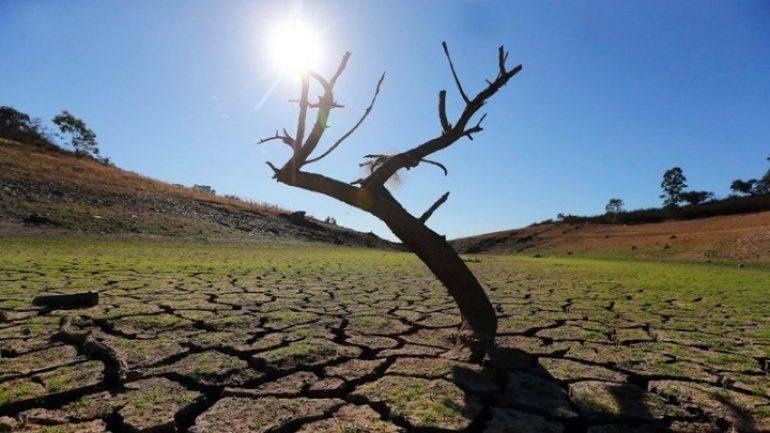 """Ως το 2030 το κλίμα της Γης θα """"γυρίσει"""" 3 εκατομ. χρόνια πίσω!"""