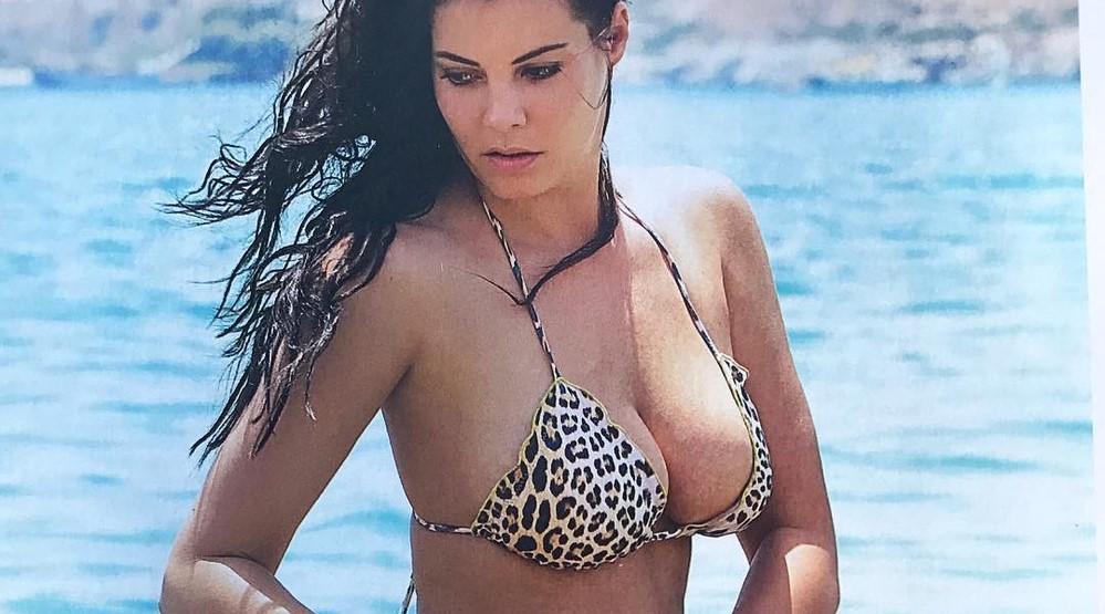 Θύμα σεξουαλικής επίθεσης έπεσε η Μαρία Κορινθίου