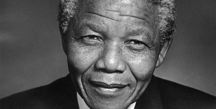 Σαν σήμερα: 5 χρόνια από τον θάνατο του Νέλσον Μαντέλα