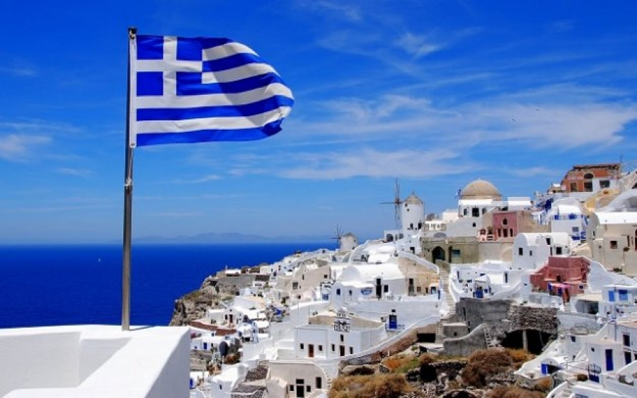 Ρωσία: Δεύτερος κορυφαίος τουριστικός προορισμός η Ελλάδα για το 2018