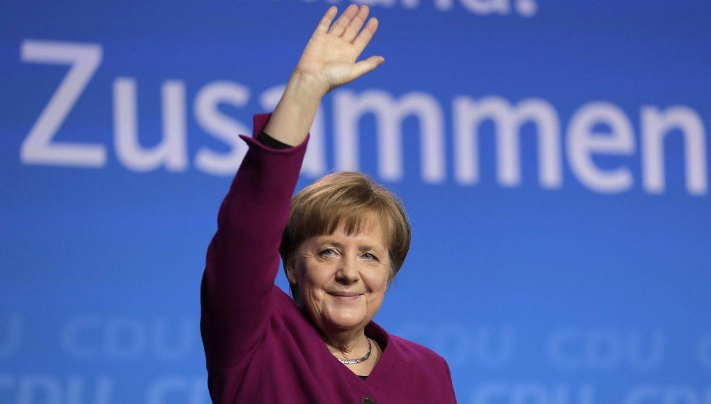 Γερμανία: Ψηφοφορία για τον διάδοχο της Μέρκελ στο Χριστιανοδημοκρατικό Κόμμα