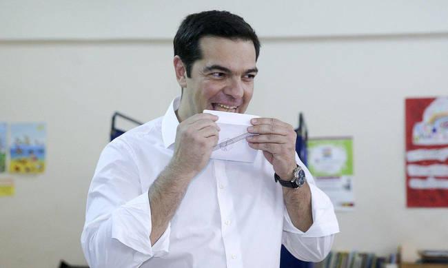 Ο Τσίπρας έκανε πρόταση στη Λίνα Νικολακοπούλου για το Δήμο Αθηναίων