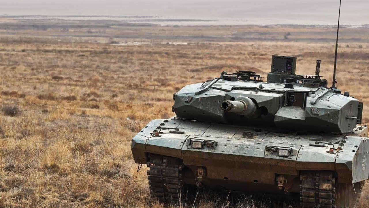 Υπό «πολιορκία» η Κύπρος – Οι Τούρκοι έστειλαν Leopard στα Κατεχόμενα – Προοίμιο εξελίξεων – Δείτε βίντεο