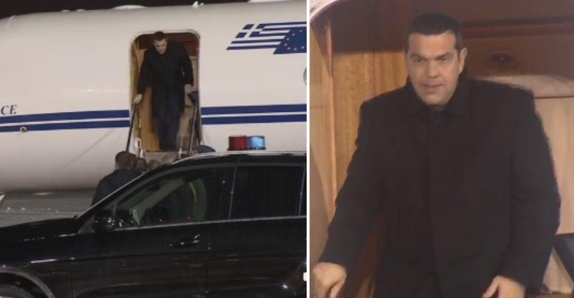 Έτσι ταπείνωσε τον Τσίπρα ο Β. Πούτιν: Έμεινε «παγάκι» ο Πρωθυπουργός – Το βίντεο που διέσυρε τον Έλληνα Πρωθυπουργό