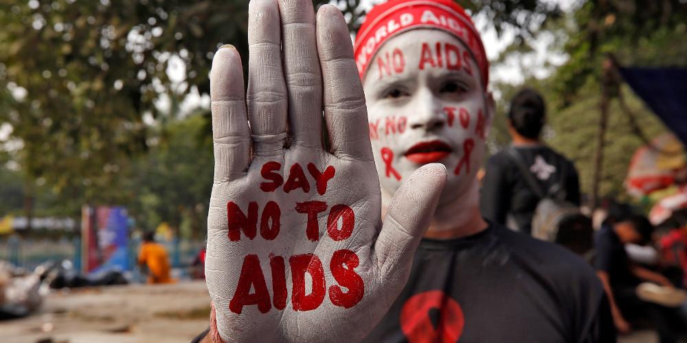 Παγκόσμια Ημέρα κατά του AIDS: Πρόληψη, προκαταλήψεις και κοινωνική ένταξη [εικόνες & βίντεο]