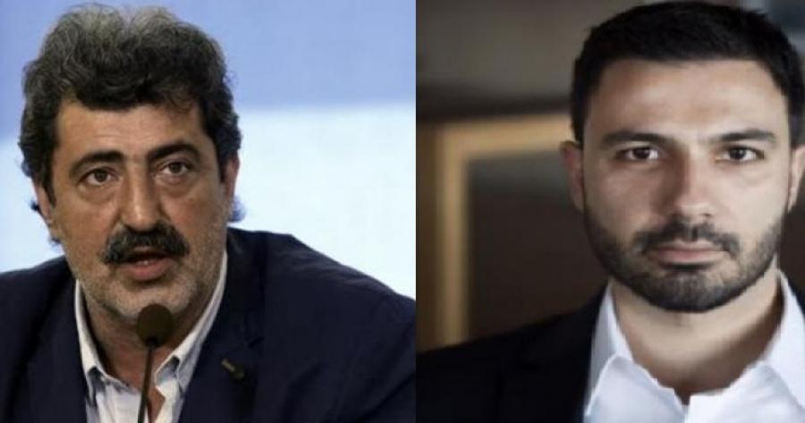 Πουλής (ΚΕΕΛΠΝΟ): Ο Πολάκης μας ζήτησε να δώσουμε ψευδή στοιχεία για τον Γεωργιάδη – Θα υποβάλω μήνυση
