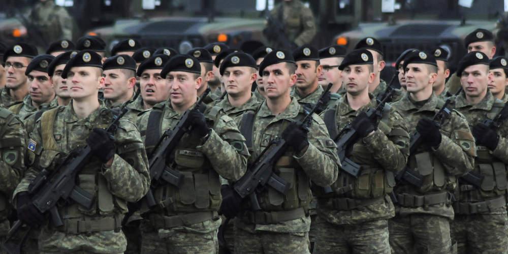 Μπαρούτι στα Βαλκάνια: «Αυτοσυγκράτηση» ζητά από Κόσοβο-Σερβία ο γγ του ΟΗΕ