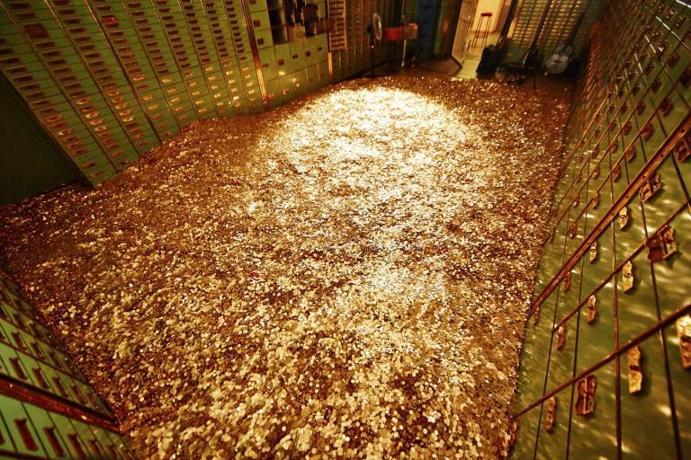 Ο Ριχάρδος, η Τράπεζα της Ελλάδος και το… τοκογλυφικό spread του 20,67% για τις χρυσές λίρες