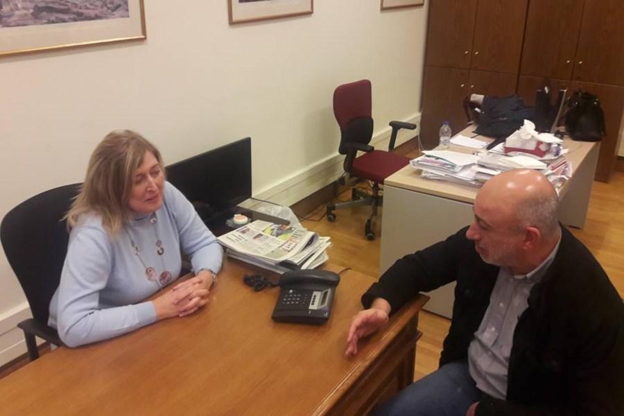 Εύη Καρακώστα στο altsantiri.gr: Το σημαντικότερο είναι ότι η χώρα ανακτά το δικαίωμα να ορίζει την τύχη της