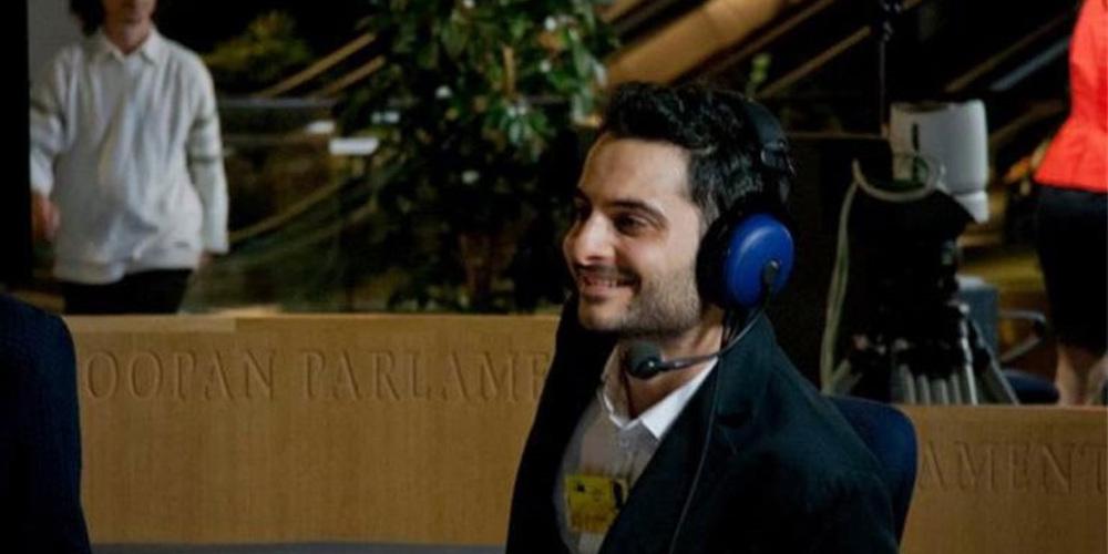 Πέθανε ο δημοσιογράφος που δέθηκε επίθεση στο Στρασβούργο, Αντόνιο Μεγκαλίτσι