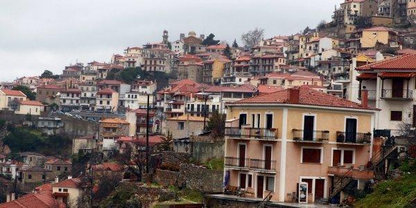 Διακοπές τα Χριστούγεννα: Γεμάτα τα ξενοδοχεία στους top ελληνικούς προορισμούς
