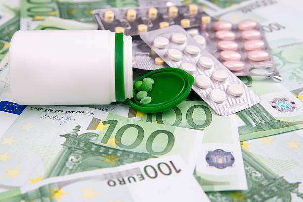 Στο κράτος επιστρέφει ο τζίρος 7 μεγάλων φαρμακευτικών εταιριών