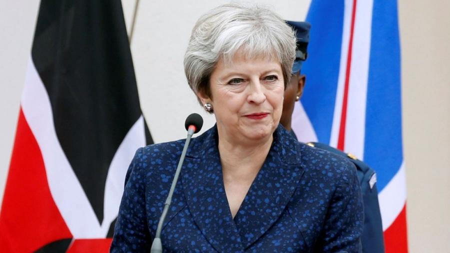 Κοινοβουλευτική Επιτροπή για το Brexit: Δεν προσφέρει βεβαιότητα στη Βρετανία η συμφωνία της May