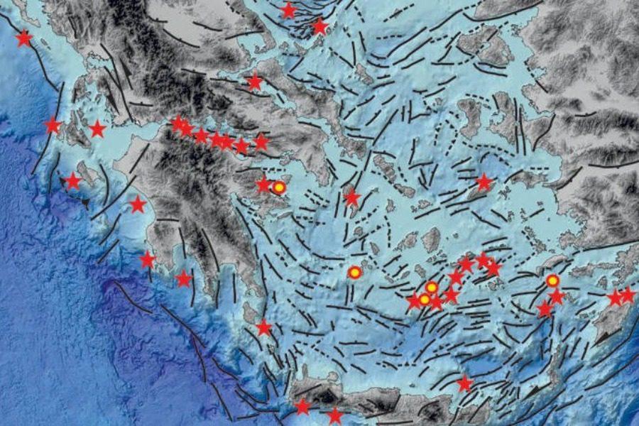 Τσουνάμι στην Ελλάδα: Επιστήμονας προειδοποιεί για την περίπτωση τσουνάμι στις ελληνικές ακτές