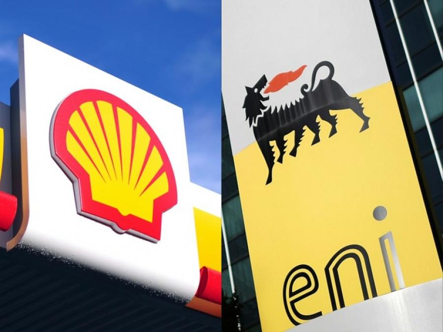 Μήνυση της Νιγηρίας εναντίον των Shell, Eni – Διεκδικεί 1,1 δισ. δολάρια